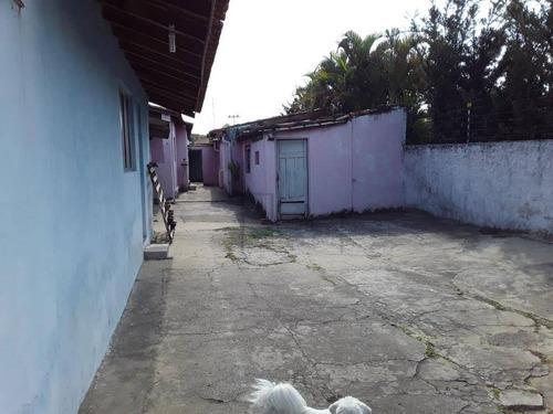 Imagem 1 de 9 de Casa À Venda, 202 M² Por R$ 390.000,00 - Vila Santana - Sorocaba/sp - Ca2437