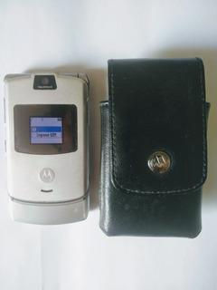 Teléfono Celular Motorola Razr V3