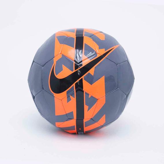 Balon Nike React Gris