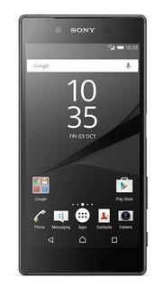 Sony Xperia Z5 32 GB Negro 3 GB RAM