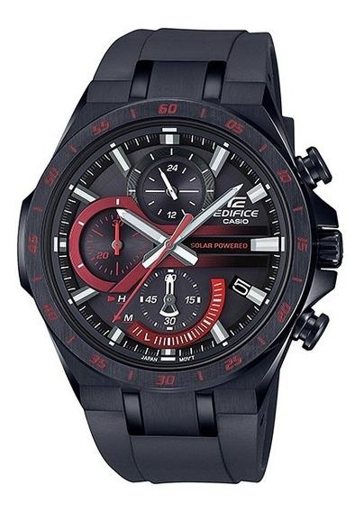 Reloj Casio Edifice Eqs-920pb-1av Cronógrafo Estándar