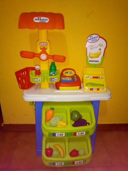 Juguete Supermercado Mini Market Para Niños