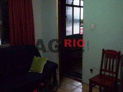 Apartamento-à Venda-colégio-rio De Janeiro - Vvap20182