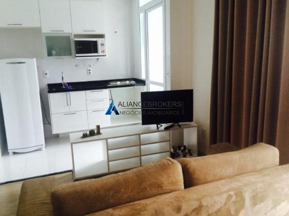 Apartamento Mobiliado Ao Lado Faculdade De Medicina - Ap03184 - 33740321