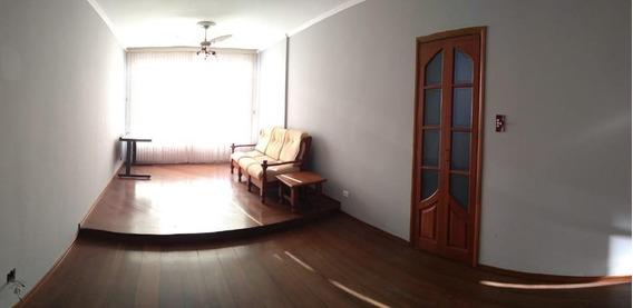 Apartamento Em Ponta Da Praia, Santos/sp De 104m² 2 Quartos À Venda Por R$ 380.000,00 - Ap335083