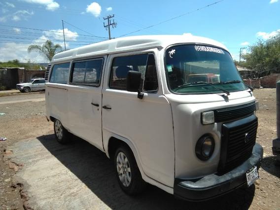 Volkwagen Combi