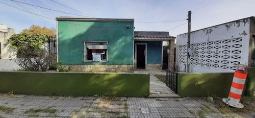 Barrio Sayago 2 Casas En El Mismo Padron