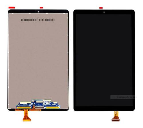 Pantalla Completa Samsung Galaxy Tab A 2019 T515 Servicio Te