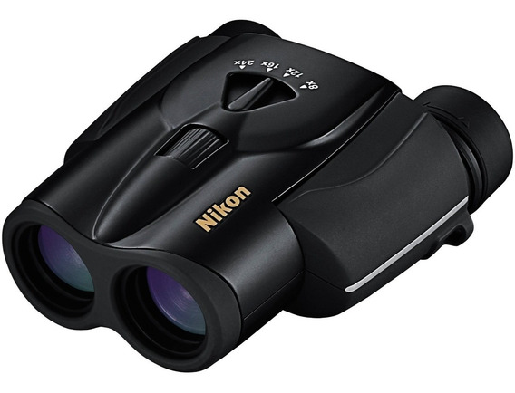 Binoculo Nikon Aculon T11 8-24x25 - Pronta Entrega Original