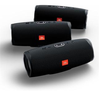 Caixa De Som Jbl Charge 4 Bluetooth, À Prova D