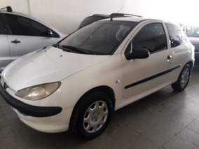 Peugeot 206 1.4 Xn 2004