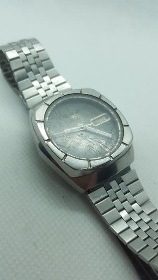 Relógio Seiko Automático - Ref:03