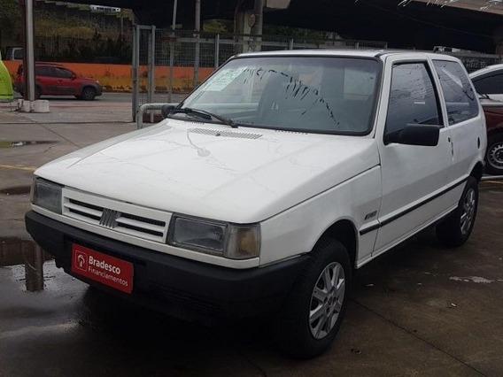Fiat Uno Cs 1.5 8v