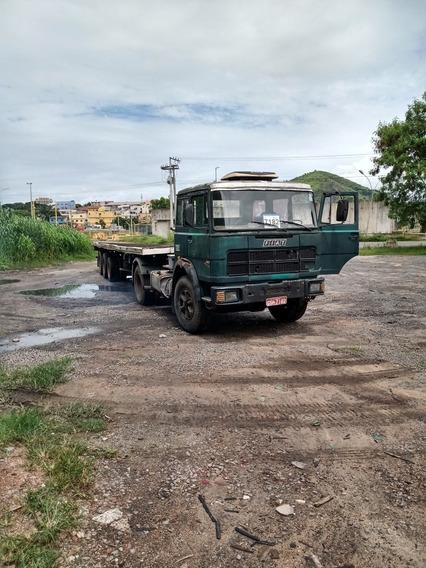 Fiat 190h + Carreta