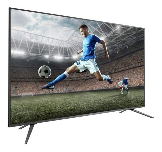 Pantalla Hisense Smart Tv 4k Uhd 75 Pulg Hdr /e