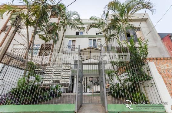 Apartamento, 1 Dormitórios, 43.28 M², Cidade Baixa - 193935