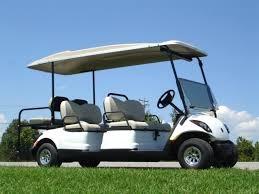 Transporte Ecologico Para La Hoteles Y Resorts
