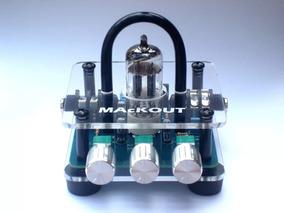 Mini Amplificador Valvulado/guitarra