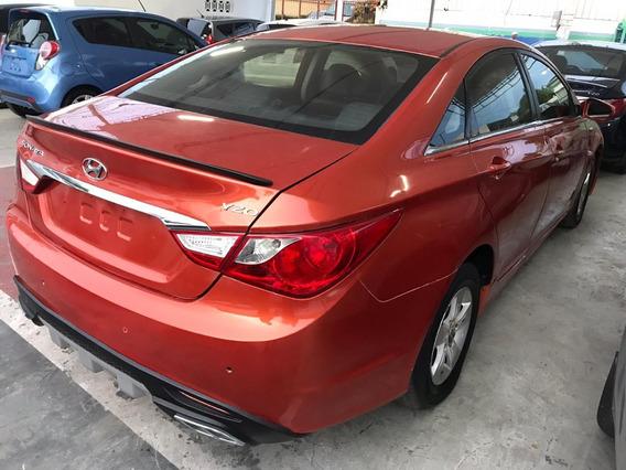 Hyundai Sonata Inicial 85,000 Nuevo
