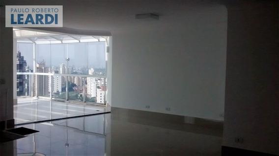 Cobertura Morumbi - São Paulo - Ref: 487281