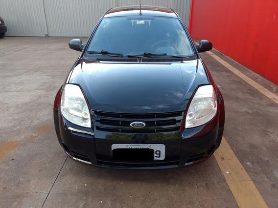 Ford Ka 2011 Com Travas (financia 100%)