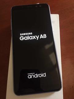 Samsung Galaxy A8 (2018) Sm-a530f