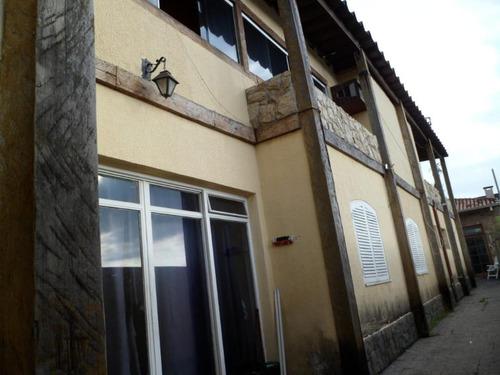 Casa Venda 200 Metros Rodoviária Velha - So0244
