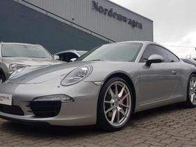 Porsche 911 3.8 Carrera S 400cv (991) - Porsche Argentina