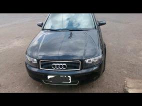 Audi A4 Avant 1.8 Turbo Multitronic 5p 2004