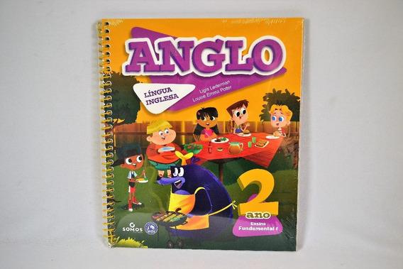 Apostila Anglo Lingua Inglesa 2 Ano Ensino Fundamental I