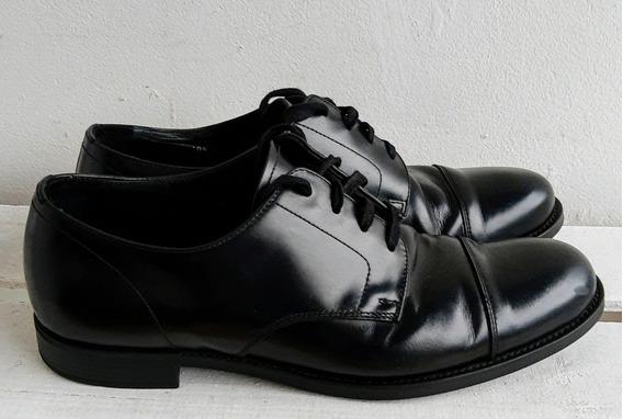 Sapato Prada Oxford Masculino