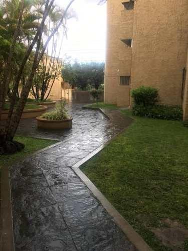 Departamento En Venta Planta Baja En Coto Jardines De Gpe. Zapopan Guadalajara