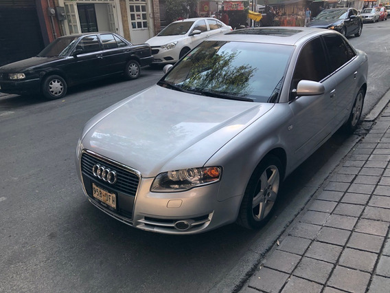Audi A4 1.8 T Limited Edition At 170hp
