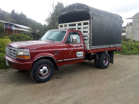 Ford F-350 F350 Full Inyeccion