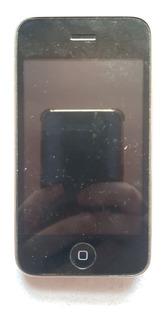 Celular iPhone 3g 16gb A1241 Original Sucata Ref: R246