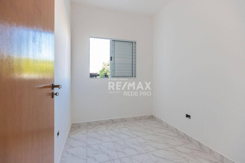 Imagem 1 de 11 de Apartamento Com 2 Quartos À Venda, 48 M² Por R$ 266.805 - Jd. Das Graças (limão)- São Paulo/sp - Ap3720