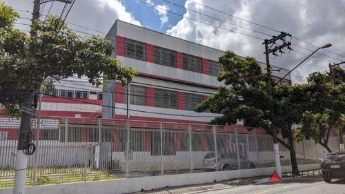Imagem 1 de 9 de Prédio Para Alugar, 2938 M² Por R$ 84.900,00/mês - Saúde - São Paulo/sp - Pr0153