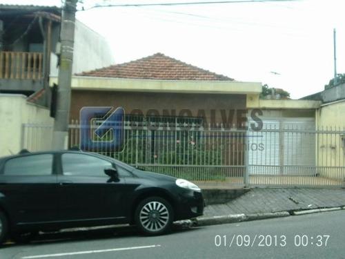 Venda Casa Sao Caetano Do Sul Ceramica Ref: 125409 - 1033-1-125409