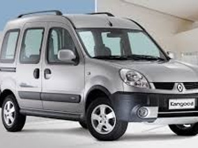 Renault Kangoo Authentique Plus 2p 1.6 16v (mg1108)