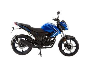 Zanella Rx 200 Next Naked Rouser Honda 190r Yamaha Moto Like