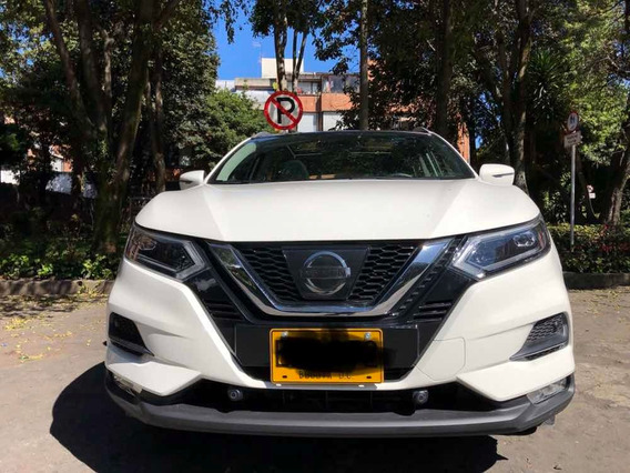 Nissan Qashqai Advance 4x4