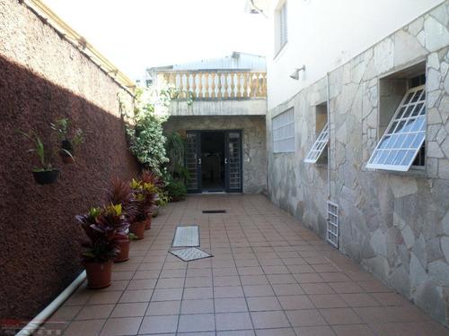 Sobrado Casa Verde  - St13440