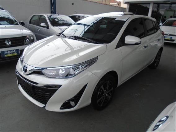 Toyota Yaris Toyota - Yaris 1.5 Xls Cvt