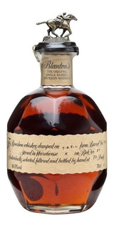 Whisky Bourbon Blantons Single Barrel Kentucky