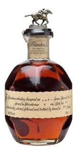 Whisky Bourbon Blantons Single Barrel Kentucky