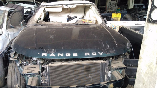 Imagem 1 de 2 de Sucata Land Rover - Range Rover Para Retirada De Peças