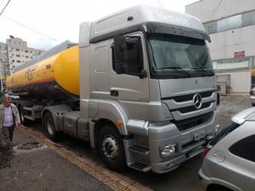 Mercedes-benz Mb Axor 2041 4x2 Top