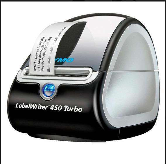 Impressora Dymo 450 Turbo