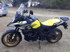 Suzuki V Strom 1.000cc 2018 Usada