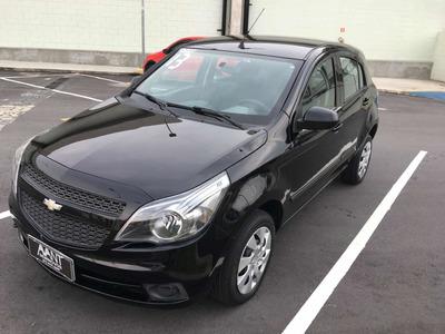Chevrolet Agile 1.4 Lt 5p 2013